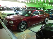 للبيع C300 موديل 2007 هيمي