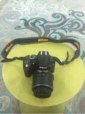 للبيع كاميرا نيكون  ايفون 4s
