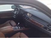 BMW X5 2008 8V فل كامل