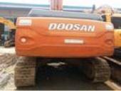 بوكلين دوسان Doosan   2005 DX300LC