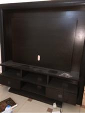 مكتبة تلفزيون للبيع