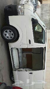 باص هايس بضاعه للايجار الشهري او السنوي  مع االسائق   بدون السائق