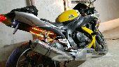 دباب ريس سزوكي 600 2008