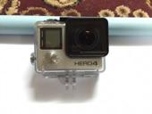 كاميرا- go pro الشهيرة