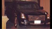 كاديلاك CTS 2010