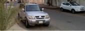 باجيرو2004 للبيع او للبدل مع مازدا6 فوق 2011