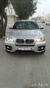 BMW. X6  V8 2009