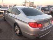 BMW 520i موديل 2012