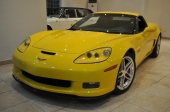 Corvette ZO6 For Sale