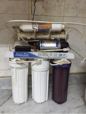 مكينة تحلية مياه