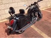 Suzuki C50T 2011 with Full Accessories