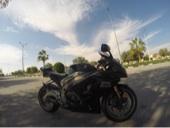 للبيع دباب suzuki gsxr 1000 2011