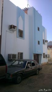للبيع بيت شعبي في حي الربوة