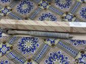 قطعة العمود السفلي مع الصليب للدركسون لاندكروزر GXR