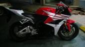 HONDA 2012 CBR600RR