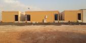 استراحات شباب بناية جديده في الرياض( حي الحزم )
