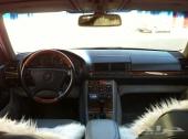 شبح S500L فضي نظيف للبيع جدة