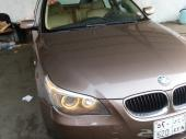 BMW 520i 2005