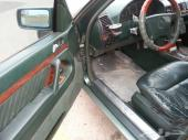 مرسيدس S500  موديل 1993
