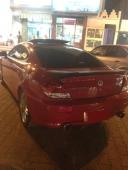 هونداي كوبيه فل كامل 2006 بدي وكالة(Hyundai Coupe)