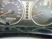 جيب لاندكروزر 2005 أبيض نظيف جدا  للجادين استعمال شايب ومحافظ عليه