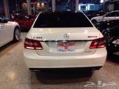 للبيع مرسدس AMG   E300 وارد الجفالي 2012