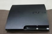 سوني مهكر 320قيقا نظيف جدا ..PS3  320GB