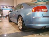 Audi A8 2008 V6