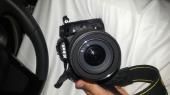 كاميرا نيكون D7000 استخدام 3 شهور فقط