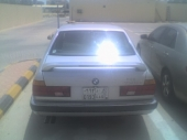 سيارة للبيع بى ام دبليو موديل 1990