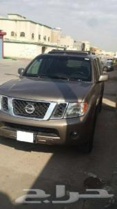 Nissan Pathfinder 2008 V8