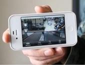 إحمي منزلك أو مكتبك أو محلك وراقب عبر جوالك كاميراتك  HD وأنت في أي مكان بالعالم