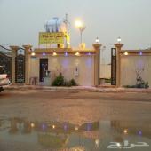 استراحات شرق الرياض الثمامة ( استراحة تالا للإيجار اليومي )