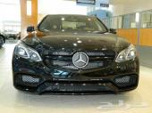 Mercedes-Benz E63 AMG S-Model 4MATIC