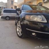 اودي A6 2008