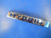 شعآر هايبرد HYBRID وكآلة للألتيما م2008 - 2009
