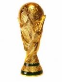 كأس العالم بآيادي امينة
