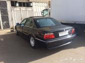 BMW740Liنظيف جدااا