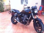 Honda cb 1000 2001