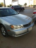 ماكسيما 2002 للبيع