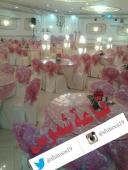 قاعة شموس للاحتفالات والمناسبات الخاصه بخدمات فندقيه بالطائف