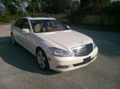 سيارتك من امريكا ( مجموعة مرسيدس بنز 550 بانوراما 2010و 2011