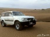 للبيع لاعلى سعر لاندكروزر 1993 VX-R محركات على الشرط مفحوص
