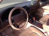 Lexus 96 LS400
