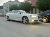 A8 2006 ( مالك واحد)