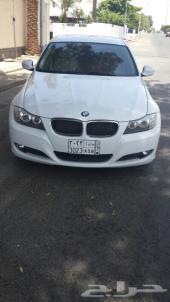 BMW 316i مديل 2011 تم تخفيض السعر الى60