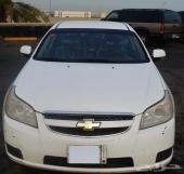 شيفروليه إبيكا إل إس أتوماتيك 2007 بحالة جيدة جدا - Chevrolet Epica LS 2007