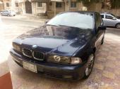 BMW 540I موديل 1998