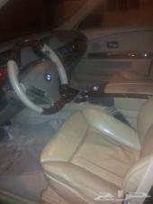 BMW 2005 735IL