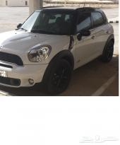 mini cooper contry man 2014 s ميني كوبر كونتري مان اس 2014
